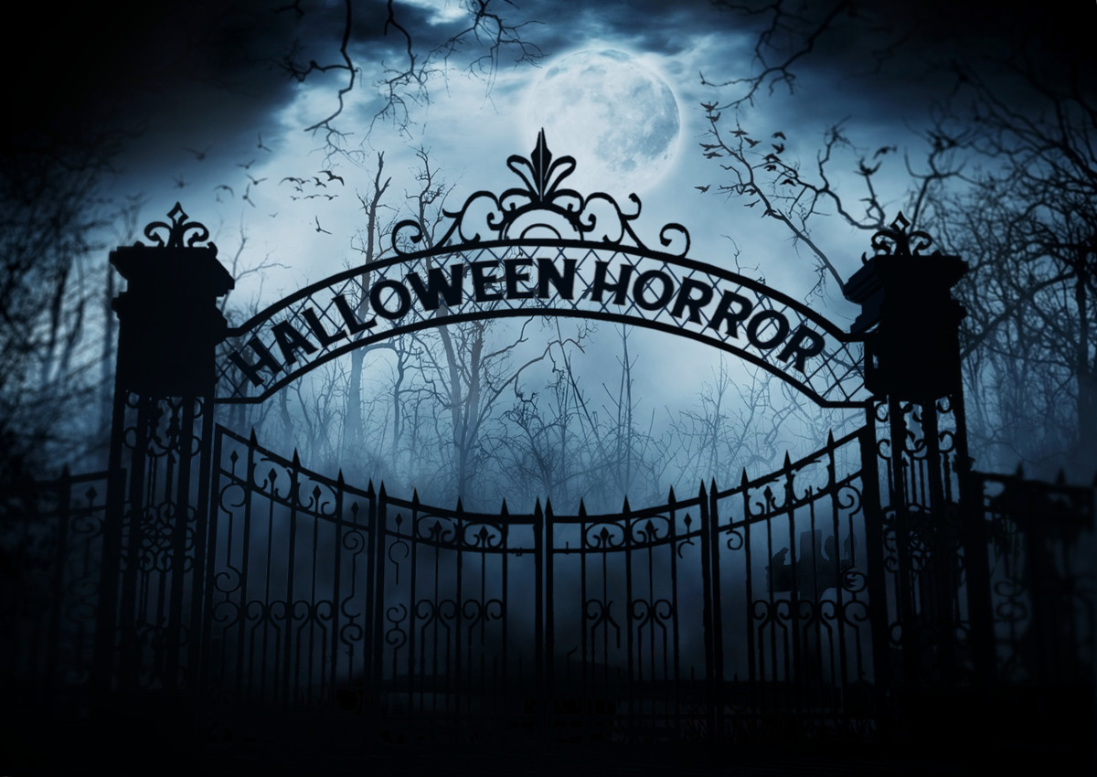 Top 7 hiệu ứng chữ Halloween – Halloween Text Effects online chất lượng nhất