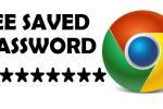 Cách cài đặt Google Chrome tự động tạo và lưu mật khẩu