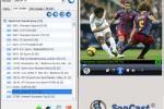 Hướng dẫn dùng  SopCast  để  xem bóng đá trực tuyến