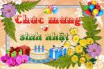 20 câu chúc sinh nhật ý nghĩa nhất dành cho bạn bè và người thân