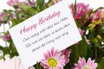Tổng hợp những món quà tặng sinh nhật ý nghĩa trên cộng đồng mạng