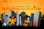 Nhận ngay nhiều bộ phần mềm bản quyền miễn phí trong dịp Halloween