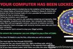 Ransomware là gì?