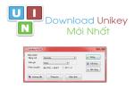 Download Unikey - Phần Mềm Gõ Tiếng Việt Miễn Phí Phổ Biến Nhất