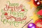 Ảnh bìa Facebook chào đón giáng sinh đẹp và độc đáo