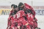 Cách bình chọn cho bàn thắng đẹp nhất của giải đấu U23 châu Á