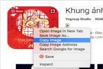 Hướng dẫn lưu ảnh icon và screenshot  của ứng dụng hay game trên trang Google Play