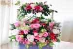 Gợi ý 5 loại hoa đẹp và ý nghĩa tặng sinh nhật mẹ yêu