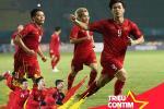 Hướng dẫn tạo cover avatar cổ vũ đội tuyển U23 Việt Nam đầy ấn tượng