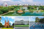 Gợi ý top 9 địa điểm vui chơi 10/3 - 30/4 tại Sài Gòn