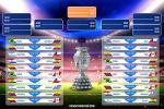 Chia sẻ file PSD lịch thi đấu Copa America 2021 chi tiết theo giờ Việt Nam