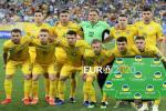 Thông tin về đội bóng Ukraine, bóng đá Ukraine đang xếp hạng bao nhiêu?
