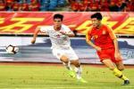 ĐT Việt Nam đá với Trung Quốc ngày nào ở vòng loại World Cup 2022 ?