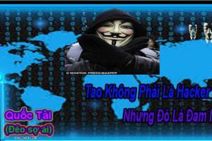 File Psd tao không phải là hacker