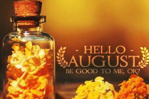 Tổng hợp những ảnh bìa facebook chào tháng 8 mùa thu
