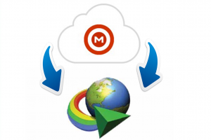 Hướng dẫn cách tải file từ link Mega bằng Internet Download Manager