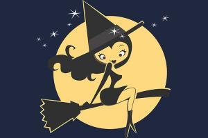 Bộ ảnh bìa facebook chủ đề Halloween dễ thương nhất