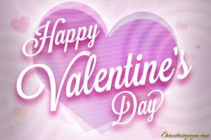 Chia sẻ file PSD thiết kế các mẫu thiệp Valentine ấn tượng