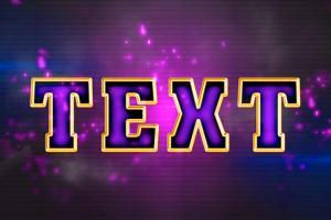 Text Effects Pro - Ứng dụng tạo hiệu ứng chữ khá ấn tượng