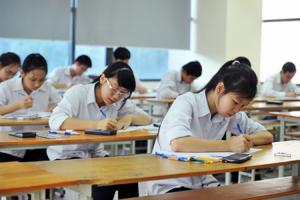 Quy chế thi tốt nghiệp trung học phổ thông 2018 học sinh cần nắm rõ