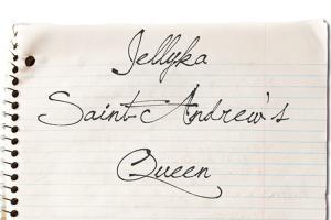 Font chữ Jellyka cực đẹp