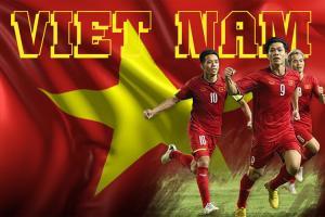 Chia sẻ file PSD Banner cổ vũ đội tuyển U23 Việt Nam
