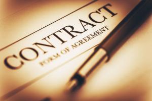 Mẫu hợp đồng kinh tế ngắn gọn, đơn giản nhất 2018 cho các doanh nghiệp, đơn vị !
