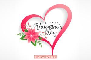 Tải vector tình yêu miễn phí-  Vector trái tim Valentine mới nhất 2019