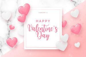Download miễn phí PSD background valentine, PSD thiệp valentine đẹp