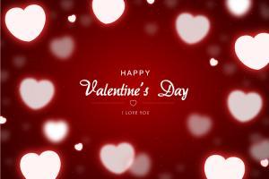 Download miễn phí vector valentine đẹp cho ngày lễ tình nhân