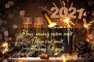 Lời chúc tết, câu chúc năm mới 2021 hay nhất tặng sếp và gia đình