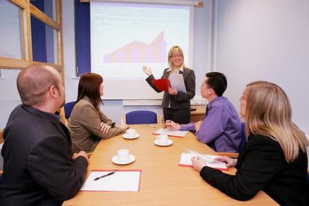 Một số cách phân tích và  đánh giá bài thuyết trình