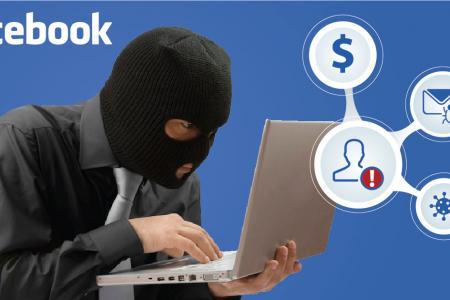 Cẩn thận những trò lừa đảo dễ gặp phải trên Facebook hiện nay