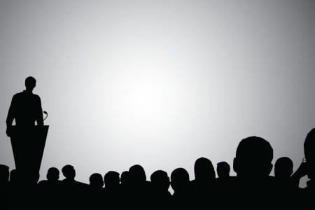 Chia sẻ 5 bí quyết giúp bạn thuyết trình tỏa sáng.