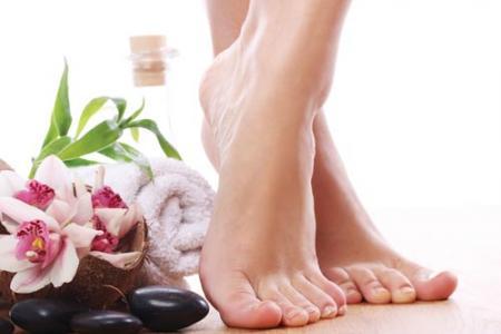 Hướng dẫn cách trị nứt ngón chân hiệu quả ngay tại nhà