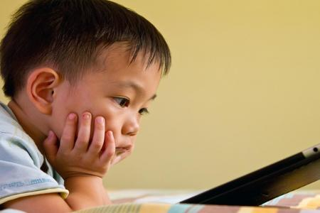 Hướng dẫn cách kiểm soát việc lướt web của trẻ em