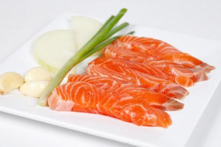 Một số thực phẩm giàu Vitamin D giúp tăng chiều cao cho bé