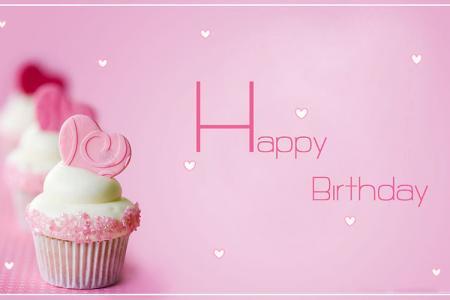 40 lời chúc sinh nhật hay nhất không thể bỏ qua