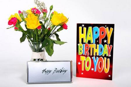 Top 15 hình nền hoa chúc mừng sinh nhật không thể bỏ qua