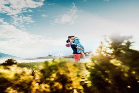 Top 5 địa điểm chụp ảnh cưới lý tưởng ở miền Bắc