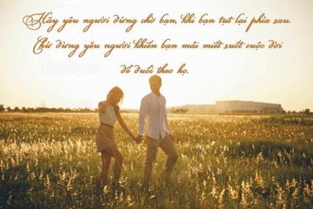 Những status lãng mạn nhất về tình yêu