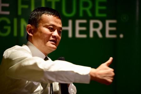 """Top 10 câu nói của tỷ phú Jack Ma khiến giới trẻ Việt Nam """"phát cuồng"""""""