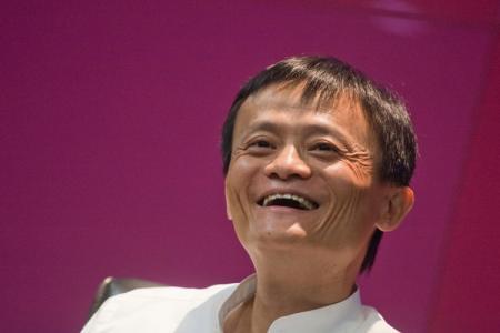10 câu nói nổi tiếng truyền cảm hứng của Tỉ phú Jack Ma !