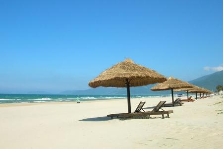 Top 5 bãi biển lý tưởng cho du lịch hè 2018