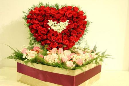 Mách bạn cách chọn hoa sinh nhật tặng vợ yêu ý nghĩa nhất
