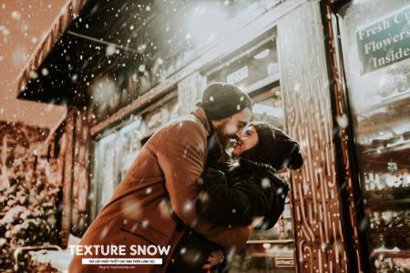 Chia sẻ file png tuyết để tạo các hiệu ứng tuyết rơi cho ảnh  (SNOW TEXTURE)