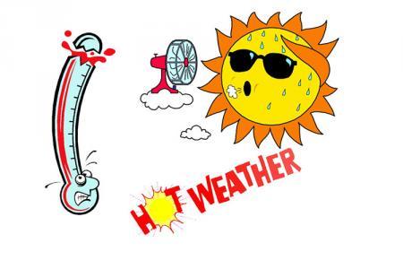 10 mẹo hay chống say nắng hiệu quả vào những ngày trời nắng gắt
