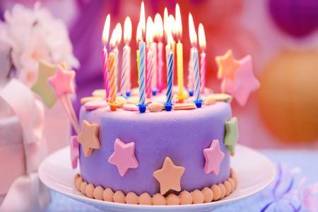 Tuyển chọn 20 mẫu bánh sinh nhật đẹp nhất 2018 bạn thỏa sức ngắm nhìn và lựa chọn