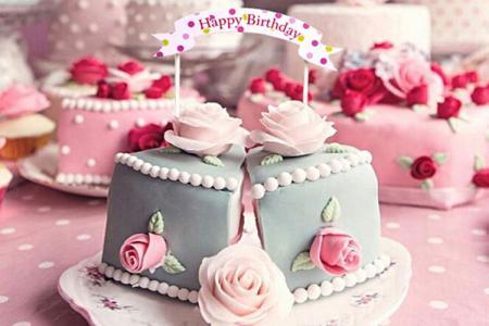 Tuyển chọn 15+ mẫu bánh sinh nhật ngộ nghĩnh khiến các bé thích mê