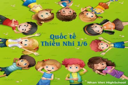 Gợi ý những địa điểm vui chơi cho bé vào ngày 1/6 tại Hà Nội